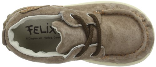Felix, der Hase 460646 - Zapatos Unisex bebé Beige (Beige (taupe 8))