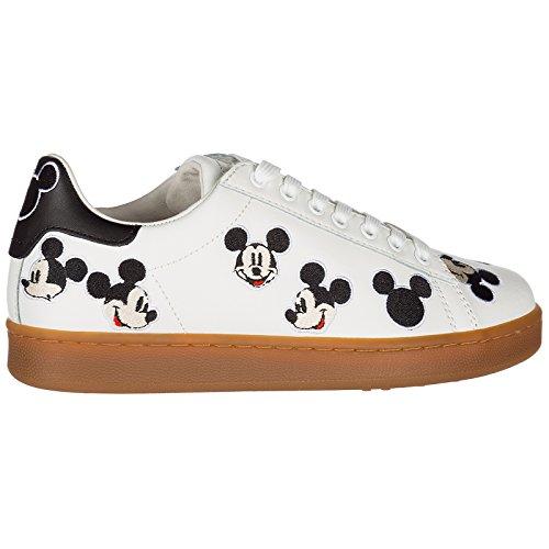 Bianco Of Sneakers Moa Arts Master Donna XSw180xq