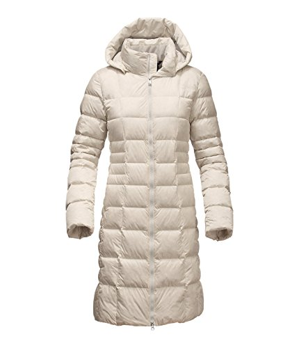 Moda Insulated Coat - 5