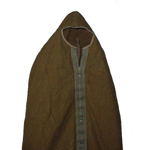 U.S. G.I. World War II Wool Sleeping Bag With Cover