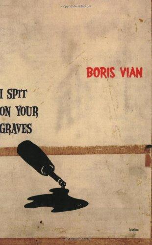 I Spit On Your Graves