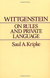 Wittgenstein on Rules & Private Language (Paper)