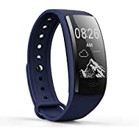 Sundray Activity Waterproof Bracelet Pedometer Basic Facts