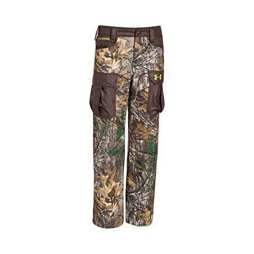under armour insulated pants - 9