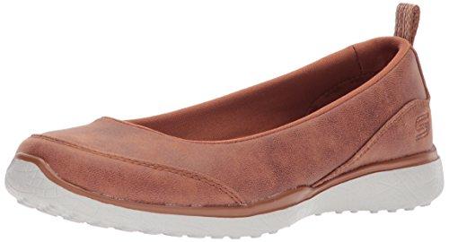 Châtaigne 23336 Lightness Microburst Shoes Skechers qwp0Yxff