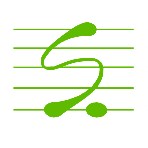 Notation Composition Software - Score Creator: write/compose song, edit sheet music