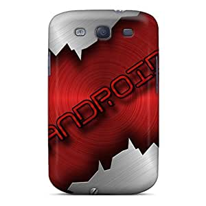 For Galaxy S3 Case - Protective Case For BretPrice Case