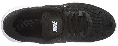 Nike Lunarglide 8, Zapatillas de Running para Hombre Negro (Negro (black/white-anthracite))