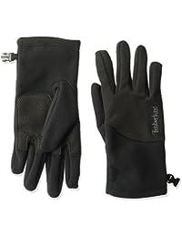 Men's Fleece Power Stretch Glove With Touchscreen Technology