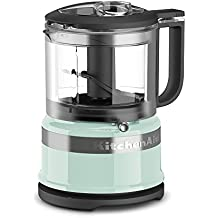 KitchenAid KFC3516IC 3.5 Cup Mini Food Processor, Ice