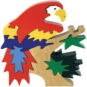 Imagiplay Toys (Parrot in Tree, by Imagiplay)