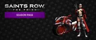 Saints Row: The Third - Season Pass DLC [Online Game Code] (B0065P6OAO) | Amazon price tracker / tracking, Amazon price history charts, Amazon price watches, Amazon price drop alerts