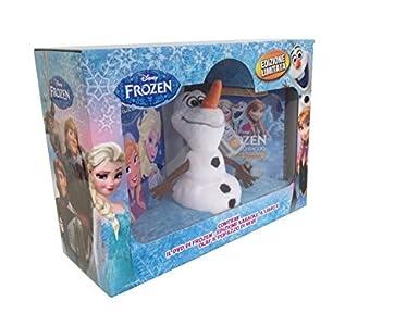 Frozen - Il regno di ghiaccio????(edizione karaoke + libro +