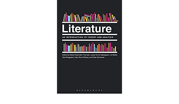 Amazon literature an introduction to theory and analysis ebook amazon literature an introduction to theory and analysis ebook lasse horne kjldgaard lis mller dan ringgaard lilian munk rsing and peter fandeluxe Gallery