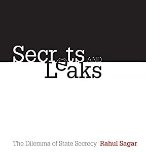 Secrets and Leaks Audiobook