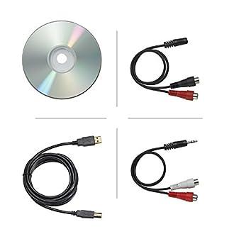 USB Turntable Image