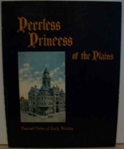 Peerless Princess of the Plains: Postcard View of Early Wichita