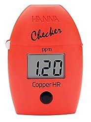 Hanna Instruments Checker Copper High Ra...