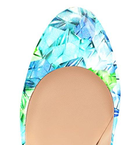 Guoar - Cerrado Mujer Balu-Mehrfarbe