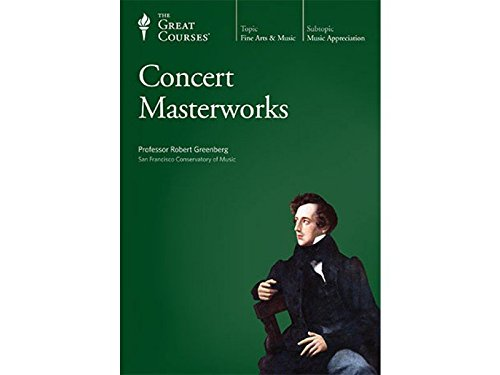 Concert Masterworks by