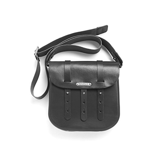 Brooks Moulded Leather Bag B3 5,5L - Ledertasche