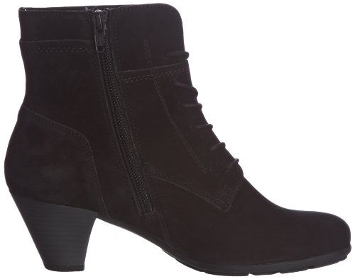 Bottines National femme Gabor Black L XUqWE6