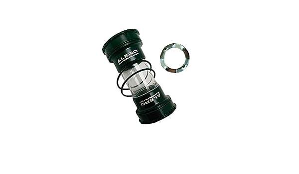 Alero BB151R Press-Fit BB Bottom Bracket For SRAM 22 mm Truvativ GXP 24 mm