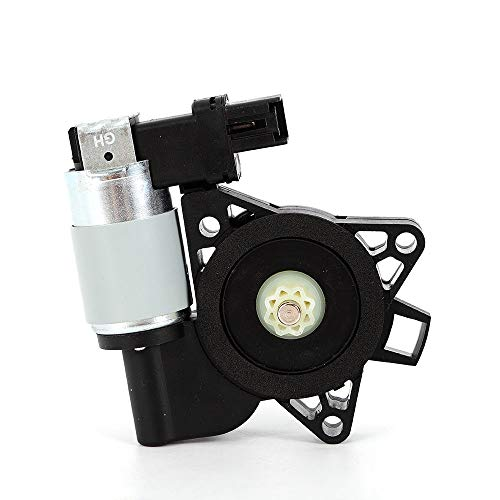 Senderpick 742-801 Driver Window Lift Motor For Mazda 3 5 6 CX-7 CX-9 RX-8 6 Pin Connector