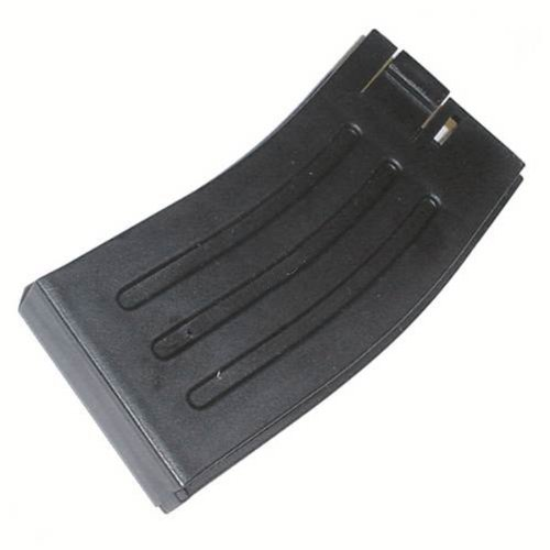 Tippmann Parts Curved Magazine - Alpha Black Style - Black