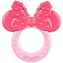 NUK Disney Teether, Minnie Mouse