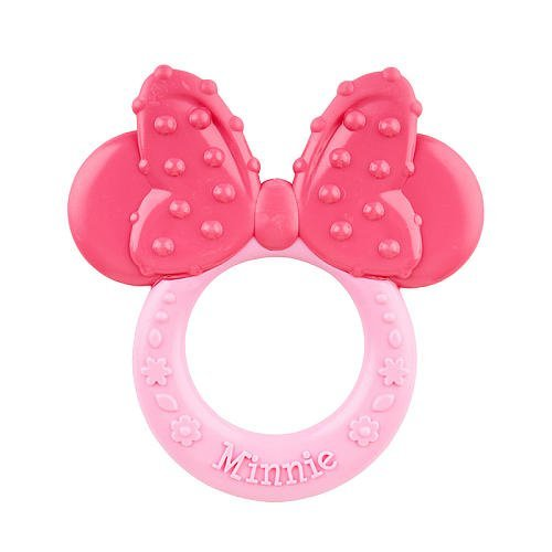 NUK Disney Teether, Minnie Mouse by NUK