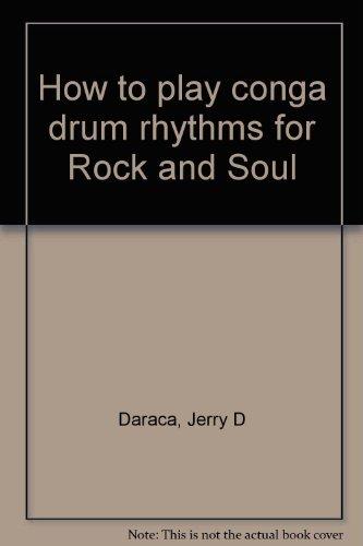 um rhythms for Rock and Soul ()