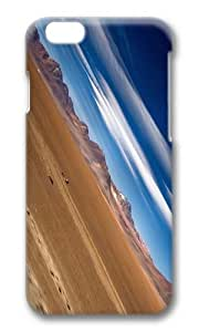 MOKSHOP Adorable desert argentina Hard Case Protective Shell Cell Phone Cover For Apple Iphone 6 (4.7 Inch) - PC 3D