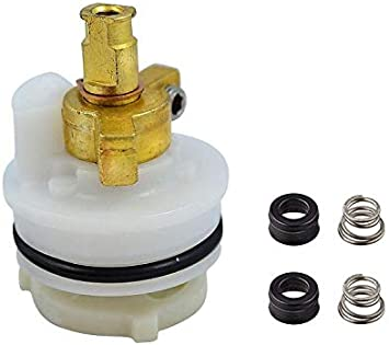 Replacement For Delta Rp1991 Shower Cartridge Chrome Includes