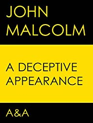 A Deceptive Appearance (The Tim Simpson series Book 9)