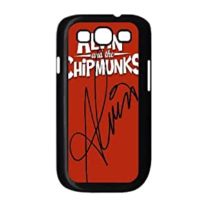 Alvin and the Chipmunks Samsung Galaxy S3 9300 Cell Phone Case Black SUJ8448539