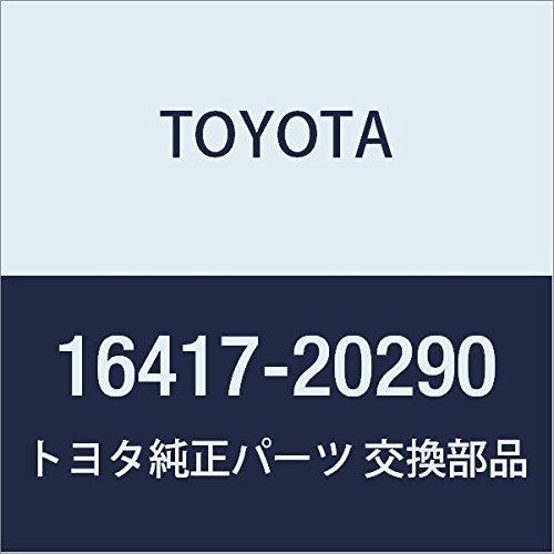 Toyota 16417-20290 Radiator Drain Cock Plug