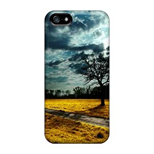 Iphone Case New Arrival For Iphone 5/5s Case Cover - Eco-friendly Packaging(wWyRTMO6946MffOt)