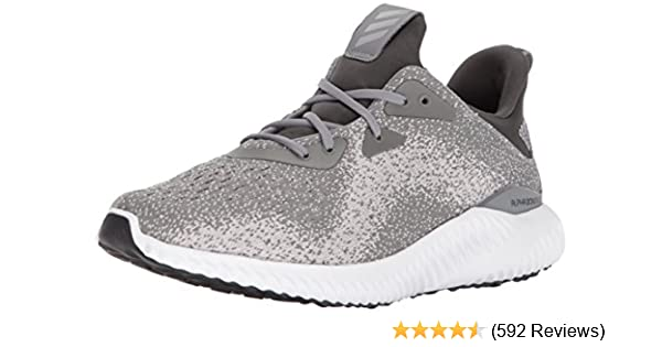 buy popular b5ae2 d6578 Amazon.com   adidas Men s Alphabounce Em M Running Shoe   Running