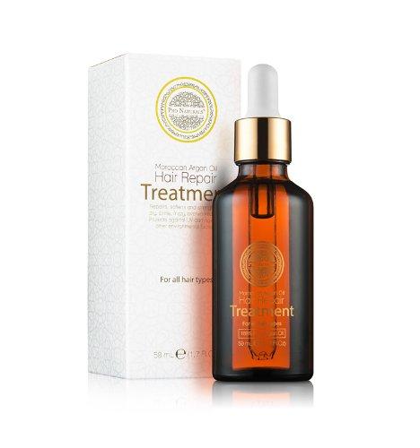 Pro Naturals Moroccan Argan Oil Amazon