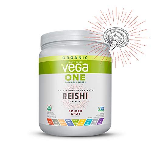 Vega Organic Botanical Blends servings product image