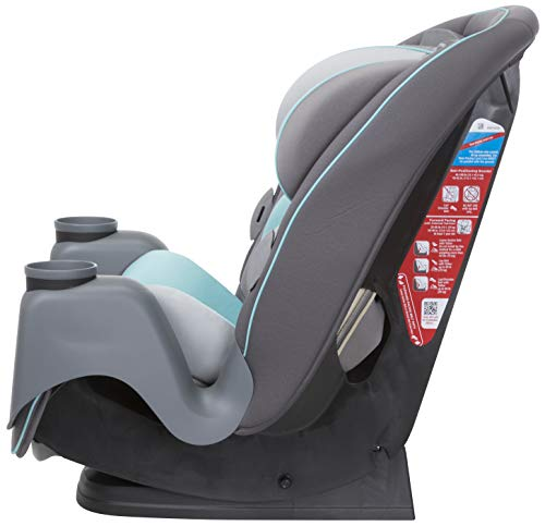 41Ma IPyLHL - Safety 1st Grow And Go Sprint 3-in-1 Convertible Car Seat, Seafarer