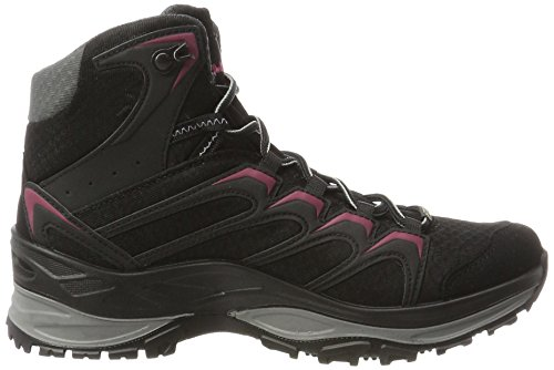 Schwarz GTX 9952 Walking 320654 Beer Lowa Black Sirkos boots Ladies w0BgIqIa