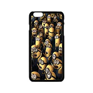 Minions Case Cover For iPhone 6 Case