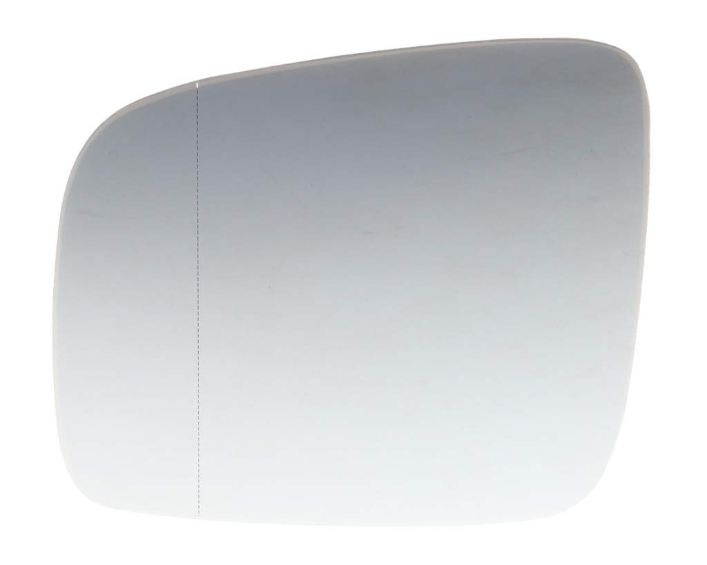Spiegelglas Links Asph B-Ware Chrom Heizb