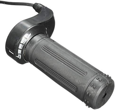 Amazon.com: Shentesel - Manillar eléctrico para scooter E ...