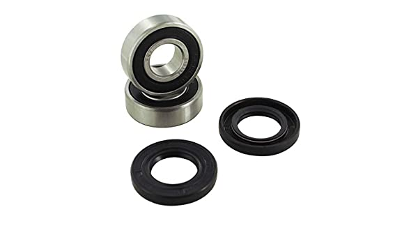 YZ250 22-1001 All Balls Steering Head Bearing Kit Replacement For 2013-1998 Yamaha YZ125