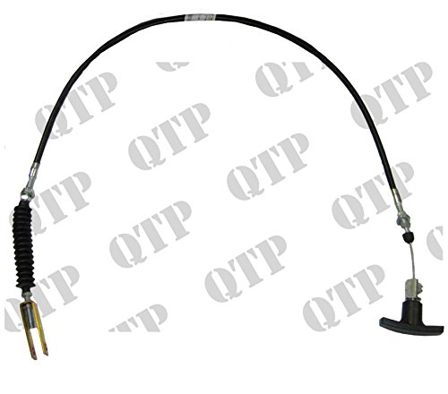 McCormick 700749A2 Pick Up Hitch Cable Case IHC CX105 75 85 95 CX Series CX100, CX105, CX110, CX75, CX85, CX90, (Ihc Hitch)
