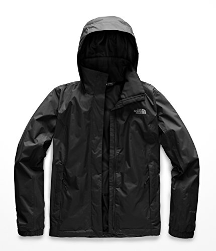 The North Face Women's Resolve 2 Jacket TNF Black Small