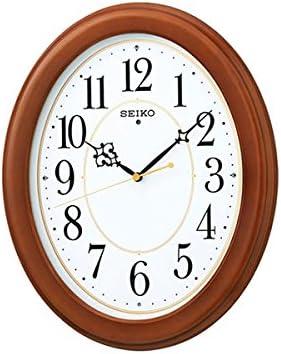 セイコー SEIKO 電波時計 掛け時計 KX390B